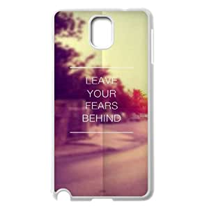 Samsung Galaxy Note 3 N9000 2D Personalized Hard Back Durable Phone Case with Feelings suck Image