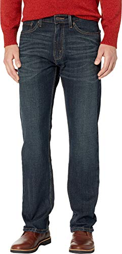 Signature by Levi Strauss & Co. Gold Label Regular Men's Fit Jeans, Westwood #1, 36W x 32L
