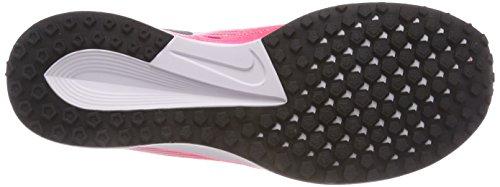 Vif noir Elite Femme Multicolore rose Chaussures mauve Running Wmns De Coureur blanc 9 Nike Zoom 601 Air wHZ4Rpq161