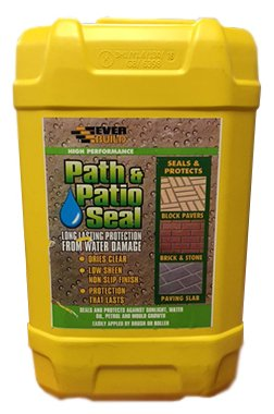 Everbuild 405 Path And Patio Seal Paving Sealer   25 Litre