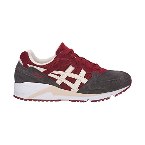 Asics Gel-lique Men | Asics Gel-lique Mænd | Burgundy/birch (h838l-2602) Bordeaux / Birk (h838l-2602) 0po259bA4