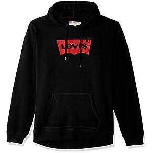 Levi's Men's Classic Logo Hoodie