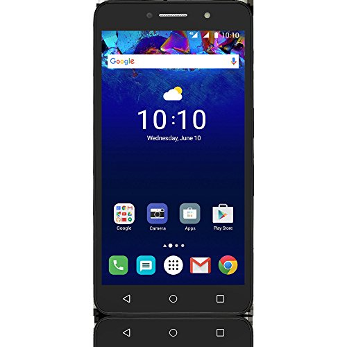 Alcatel One Touch PIXI 4 5098S 4G LTE Dual SIM Card slots with 16GB 6