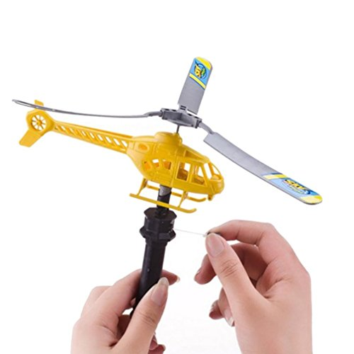- Dartphew Toys,Dartphew 1Pcs Helicopter 3D Funny Kids Toy - Drone Children's Day Birthday Gifts for Outdoor Beginner Kids Baby Children Boys Girls(Color and Style: Random)