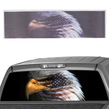 eagle rear window graphics - 8
