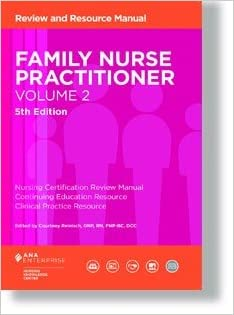 Amazon.com: FAMILY NURSE PRACTITIONER REVIEW MANUAL, 5TH ...