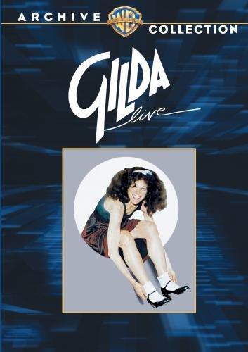 Gilda Live (The Best Of Gilda Radner)