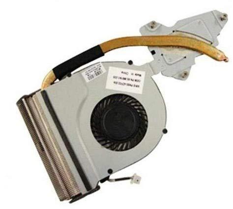 (Sparepart: Toshiba Thermal Module CPU, V000220060)