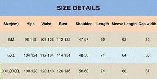 Lunghe 209 Con Cappuccio Felpe Taglie Tendenza Autunno Streetwear 3d Coppia nbsp; Marsupio Unisex Forti Casual A Pullover Relaxed Stampato Maniche Invernali Giovane Digitalmente Tasca qgwtE7n5