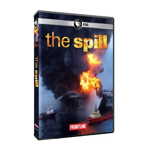Frontline: The Spill [DVD] [Region 1] [US Import] [NTSC] by