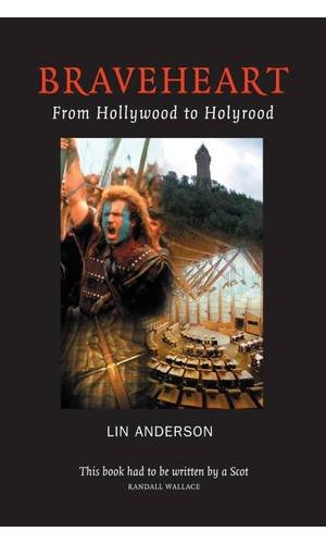 book cover of Braveheart