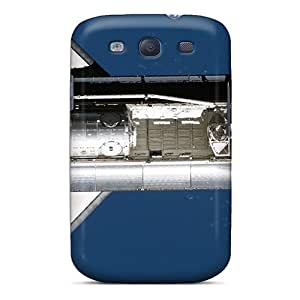 Galaxy S3 Cases, Premium Protective Cases With Awesome Look - Space Shuttle Discovery