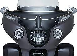 Kuryakyn 5694 Motorcycle Lighting Accent...