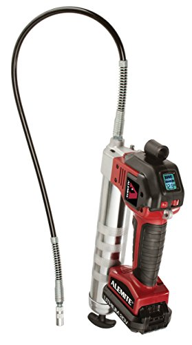 Alemite 2214 20V Cordless grease Gun, 596 Series