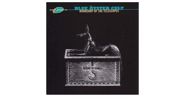 Workshop Of The Telescopes by Blue Oyster Cult : Amazon.es ...