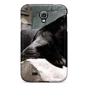 Unique Design Iphone 4/4s Durable Tpu Case Cover Sturt's Desert Pea