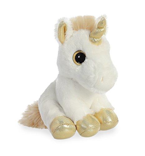 old Unicorn Plush, 8