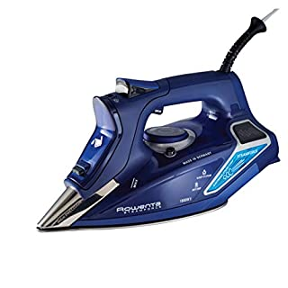 Rowenta Dw9280U1 Steam Force Iron, Blue (B00CLD39C0) | Amazon price tracker / tracking, Amazon price history charts, Amazon price watches, Amazon price drop alerts