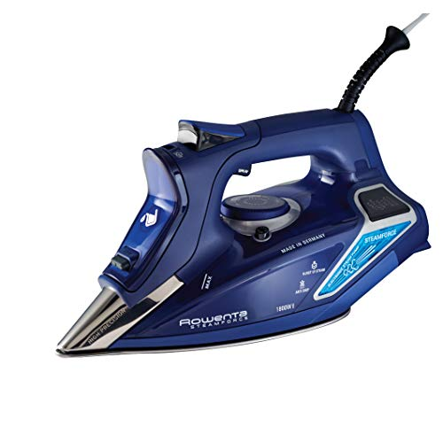 Rowenta DW9280 Steam Force 1800-Watt Professional Digital LED Display Iron