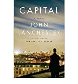 (Capital) BY (Lanchester, John) on 2012