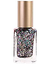 L'oreal Paris Nail Color #711 Midnight Fireworks