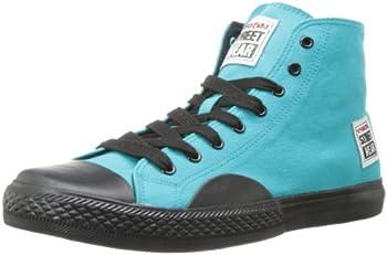 Vision Street Canvas Hi Skate Womens Shoes
