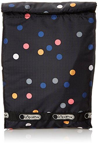 LeSportsac Lelunch Sack, Litho Dot, One Size