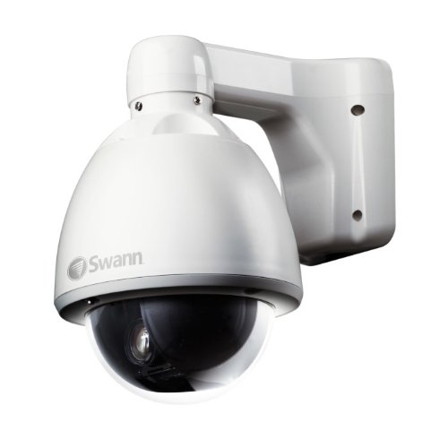 how to fix video loss swann security camera