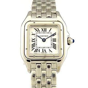 05d53ae068 Amazon | カルティエ Cartier パンテ-ル WSPN0006 新品 腕時計 レディ-ス [並行輸入品] | 並行輸入品・逆輸入品・中古品  | 腕時計 通販