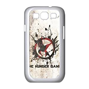 Cool hunger games case Hard Back Cover Case for Samsung Galaxy S3 I9300 phone case