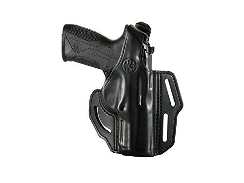 Beretta Sub Compact (Beretta Leather Holster Mod. 05 for PX4 Subcompact Right Hand-RA Subc RH blk, Medium)