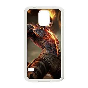 Personalized Creative Desktop Brand For Samsung Galaxy S5 LOSQ082872