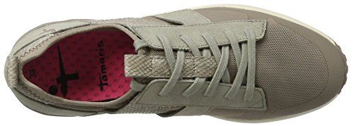 Pepper 23701 femme Baskets Marron Tamaris 301 Comb mode qFdXwWpW7