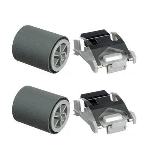 Paper Feed Assembly (Epson 2 Pack Roller Assembly Kit for WorkForce Pro GT-S50 & GT-S80 Scanners)