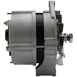 New Alternator John Deere Tractors 1550 1750 1850