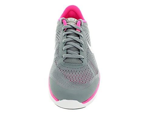 Nike Womens In Season TR 4 Cross Trainer Running Shoe Stealth/White/Pink Pow/Cl Grey k9Bos4h7s