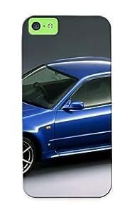 diy phone caseCrazylove Case Cover Protector Specially Made For iphone 5/5s Nissan Skyline Gtr Vspec R34diy phone case