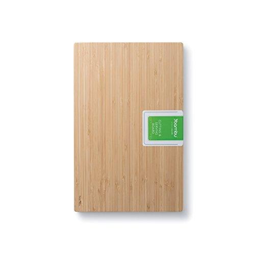 bambu Undercut Bamboo Cutting Serving product image