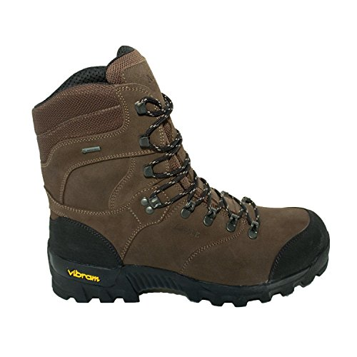 AIGLE Altavio High Ankle Waterproof Hiking Boots - UK Size 6-6.5 (EU 40)