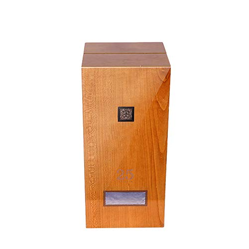 Amazon.com: SXBISHNEG - Cajas decorativas de madera, cajas ...