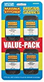 Motor Guard Corp JLMMS2040 Magna Stake Value-Pack