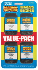 Motor Guard Corp JLMMS2040 Magna Stake Value-Pack by Motor Guard (Image #1)
