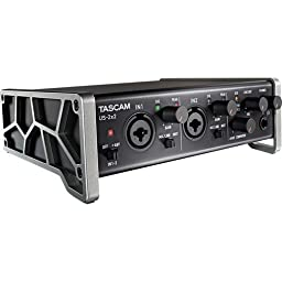 TASCAM US-2x2 USB Audio Interface