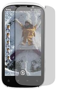 HTC Amaze 4G Screen Protector, Skinomi TechSkin Full Coverage Screen Protector for HTC Amaze 4G Clear HD Anti-Bubble Film