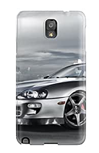 Tpu Shockproof/dirt-proof Toyota Celica 30 Cover Case For Galaxy(note 3)