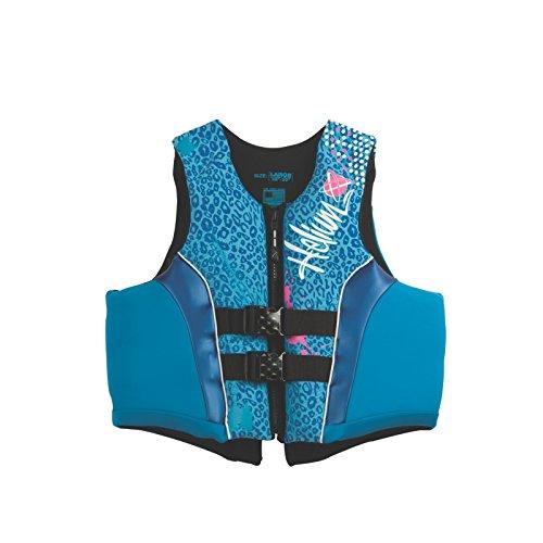 Stearns Helium Epic Series Women's Neoprene Life Vest, Small