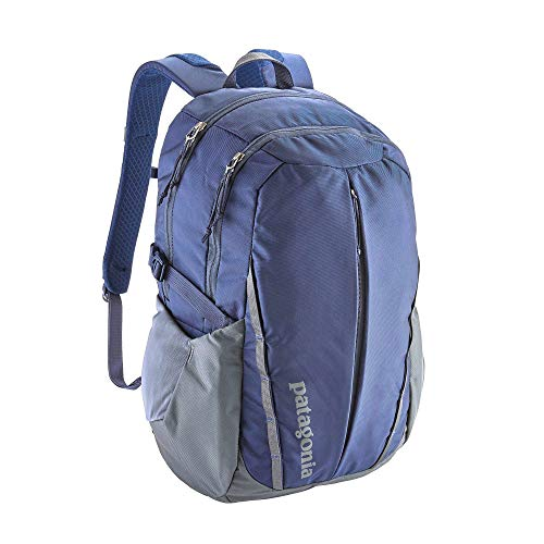 Patagonia Mens Water - Patagonia Refugio Backpack 28L, Navy