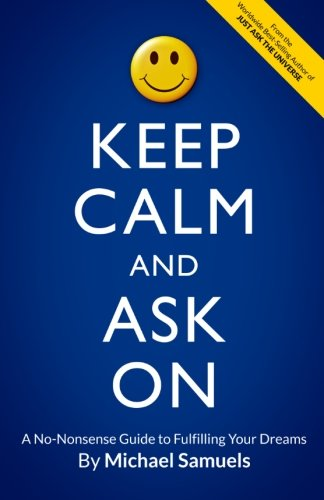 Keep Calm Ask No Nonsense Fulfilling product image