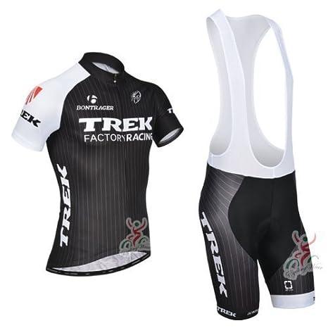 compra meglio autentica di fabbrica scarpe da corsa Maglia Ciclismo Trek 100% Poliestere Bike Cycling Jersey Abbigliamento  Roupa Ciclismo/Quick-Dry Che corre la Bici Maglie/Corsa Sportswear  Bicicletta