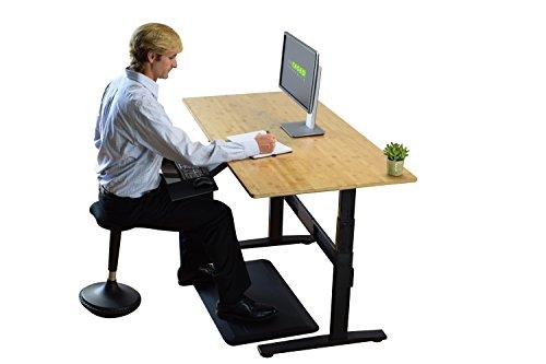 Ergonomics Sit Actively Standing Desk Stool